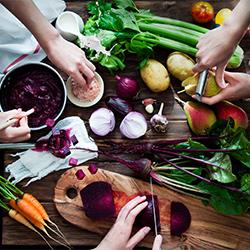 Fachbereich Ernährungsmedizin